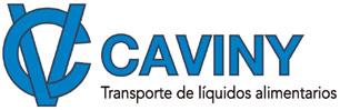 Caviny Logo